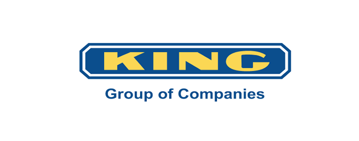 King Group of Companies Logo