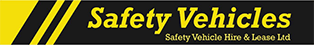 Safety Vehicles Logo