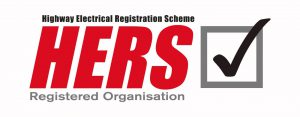 HERS Registered Organisation Logo