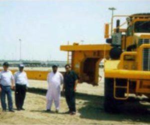 T40/2 – Heavy Duty Stepframe for World Markets