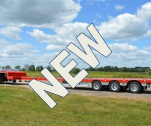 Extending Trailers